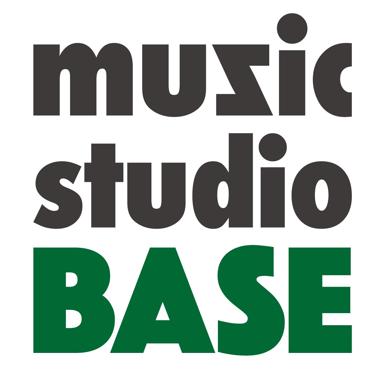 music studio BASE